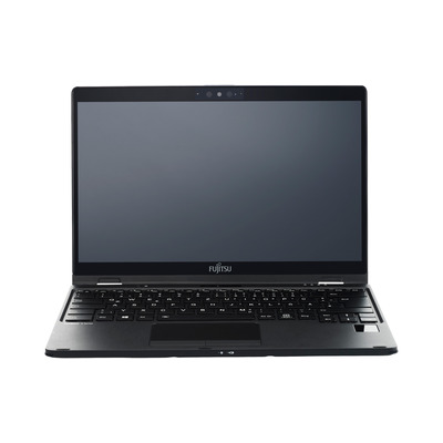 "Fujitsu LIFEBOOK U9310X 13.3"" i5 16GB RAM 512GB SSD Laptop - Zwart"