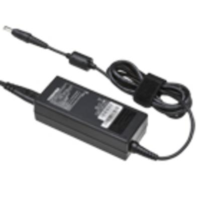 Toshiba Universal AC Adaptor 65W/19V 3pin Netvoeding - Zwart