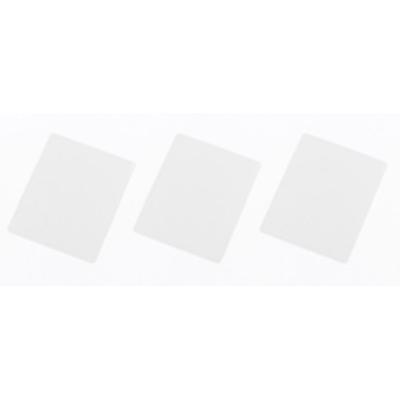 Zebra Screen Protector, 3 pack