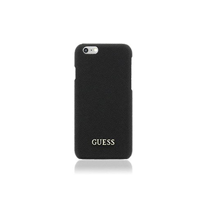 GUESS GUHCP6TBK Mobile phone case - Zwart