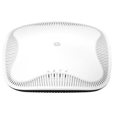 Hewlett Packard Enterprise 350 Cloud-Managed Dual Radio 802.11n (WW) Access point