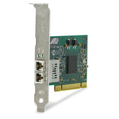Allied Telesis AT-2916SX/LC-001 Netwerkkaart
