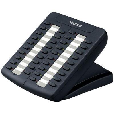 Tiptel telefonie switch: KM-38 - Zwart