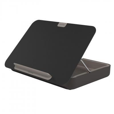 """Dataflex : 6 kg, 305 mm (12"""") - Zwart"""