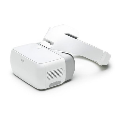 DJI Goggles virtual reality bril - Wit