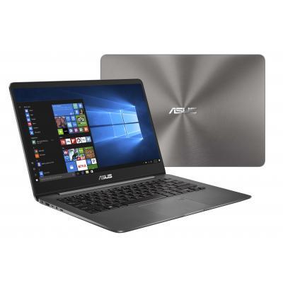 Asus laptop: ZenBook BX430UA-GV387R - Grijs