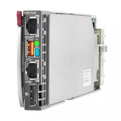 Hewlett Packard Enterprise Frame Link Module Netwerk verlenger