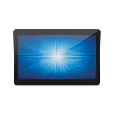 Elo Touch Solution I-SERIES 3.0 ANDR8.1 15.6IN HD1 Monitor - Zwart
