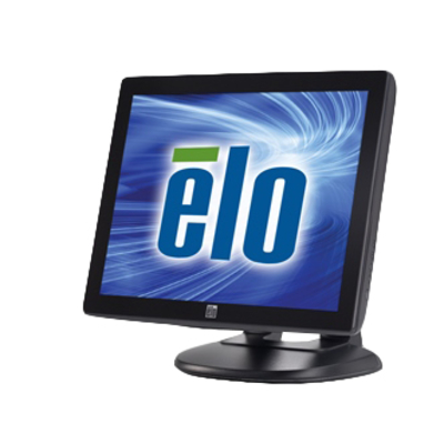 Elo touch solution touchscreen monitor: 1515L - Grijs