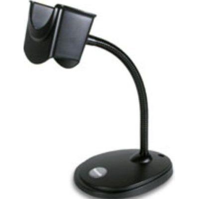 Honeywell barcodelezer accessoire: Flex-neck stand - Zwart