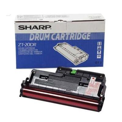 Sharp component: Drum Unit Black