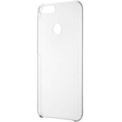 Huawei 51992280 Mobile phone case - Transparant, Wit