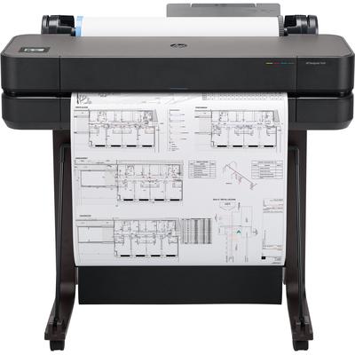 HP 5HB09A#B19 grootformaat printers & plotters