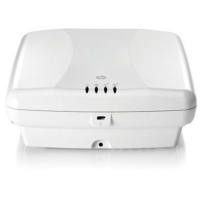 Hewlett Packard Enterprise access point: E E-MSM460 Dual Radio 802.11n (WW)