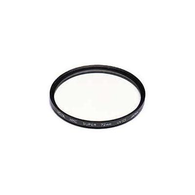 Hoya camera filter: UV HMC 55 - Zwart