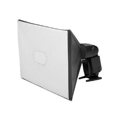 Lumiquest softbox: LQ-124 - Black/White - Zwart, Wit