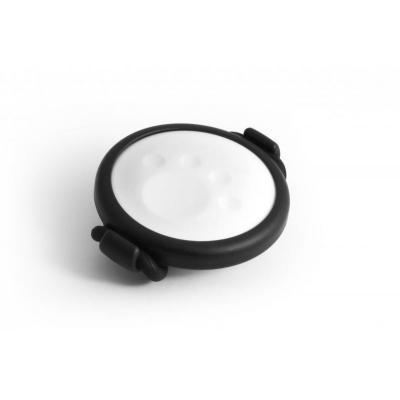 Technaxx wearable: Fittypet TX-46 - Zwart, Wit