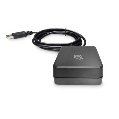 HP Jetdirect 3000w NFC/Wireless Accessory Printer server - Zwart