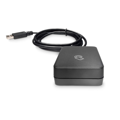 HP Jetdirect 3000w Printer server - Zwart
