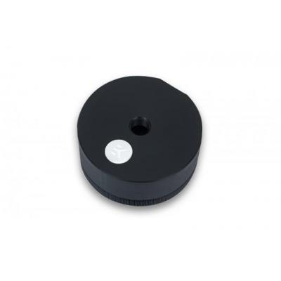 Ek water blocks cooling accessoire: EK-XTOP Revo D5 - Zwart