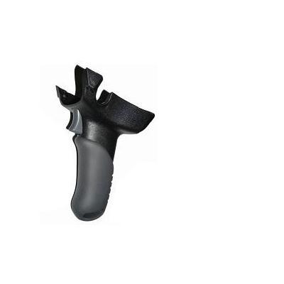 Zebra Pistol Grip, Black Accessoire  - Zwart