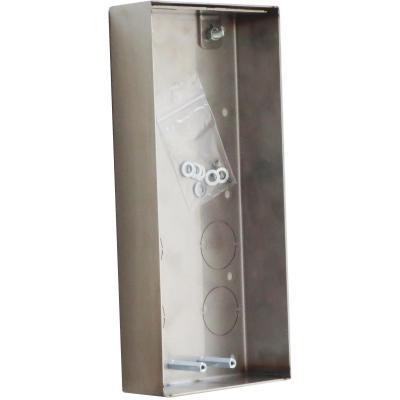 Wantec 4103 Intercom system accessoire - Bruin
