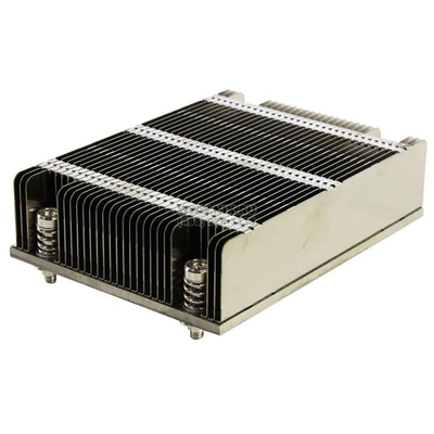 Supermicro CPU Heat Sink Hardware koeling - Grijs