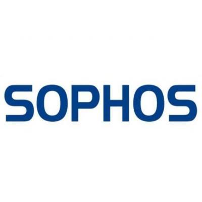 Sophos Enhanced Support 3Y Garantie