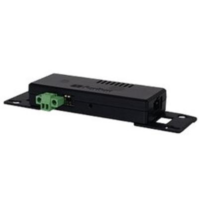 Raritan Vibration sensor, Black - Zwart