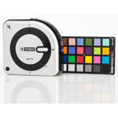 X-Rite i1Studio Colorimeter