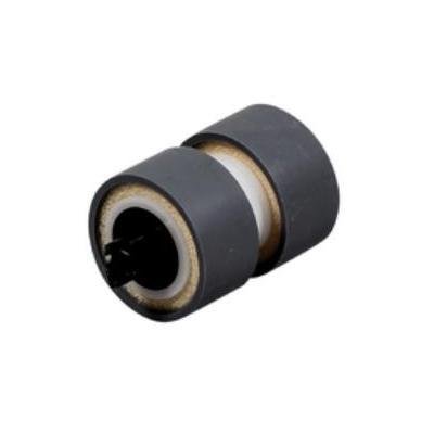 Canon printing equipment spare part: Retard Roller - Zwart, Wit