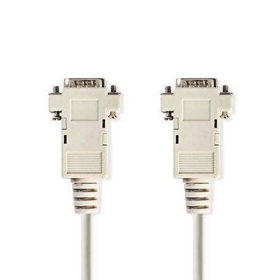 Nedis CCGP59001IV20 VGA kabel  - Ivoor