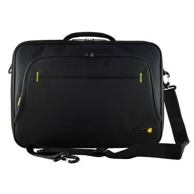 "Tech air 12""-14.1"", Polyester, Black Laptoptas"