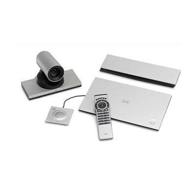 Cisco videoconferentie systeem: TelePresence SX20 Quick Set with Precision HD 1080p 4x Camera