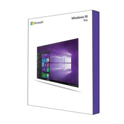 Microsoft Windows 10 Pro Besturingssysteem