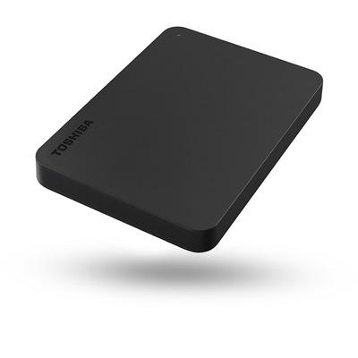 "Toshiba Canvio Basics Exclusive 500GB 2,5"" USB 3.0 Externe harde schijf - Zwart"