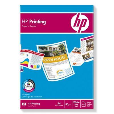 Hp papier: Printing Paper-500 sht/A4/210 x 297 mm
