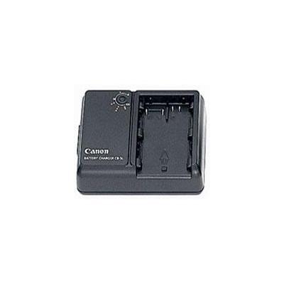 Canon oplader: CB-5L Battery Charger - Zwart