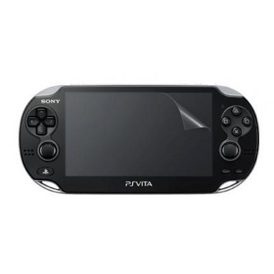 Sony screen protector: PlayStation Vita Protective Film