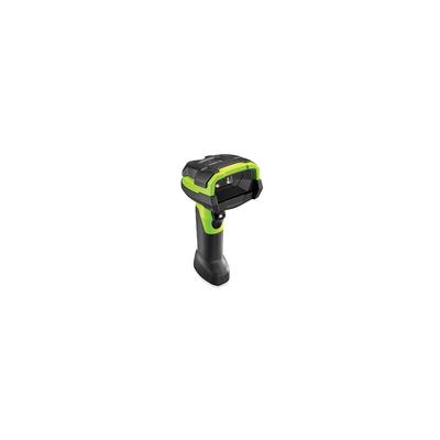 Zebra DS3678-HP Barcode scanner - Zwart,Groen