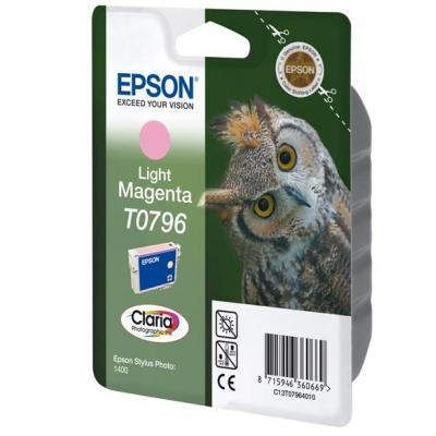 Epson C13T07964010 inktcartridge