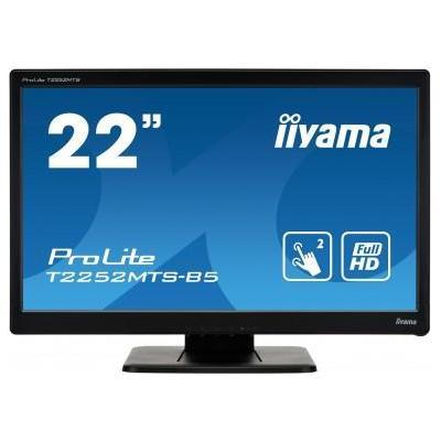 iiyama T2252MTS-B5 touchscreen monitor