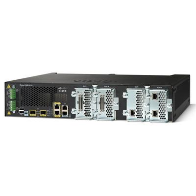 Cisco CGR-2010-SEC/K9-RF routers