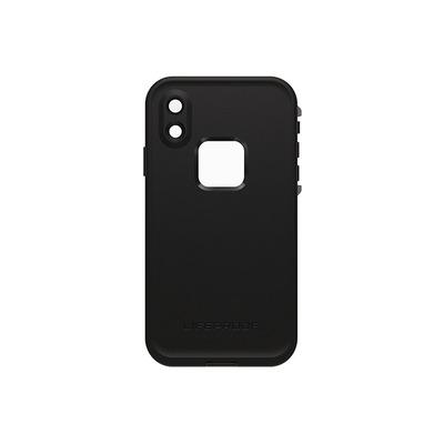 LifeProof FRĒ voor iPhone XR Mobile phone case - Zwart