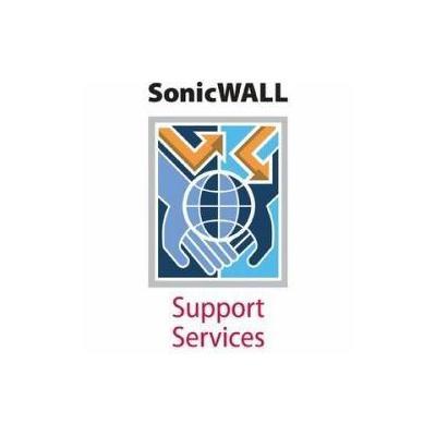 SonicWall 01-SSC-0244 aanvullende garantie