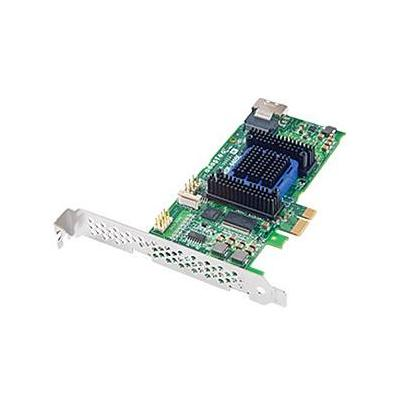 Adaptec raid controller: RAID 6405E