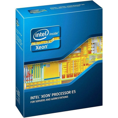 Intel BX80635E52630V2 processor
