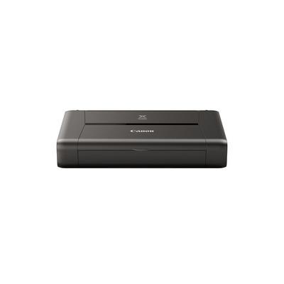 Canon fotoprinter: PIXMA iP110 - Zwart, Cyaan, Magenta, Geel