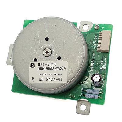 Hp printing equipment spare part: Drum Motor (M1)