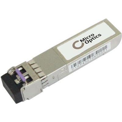 MicroOptics MO-CSFP-GE-FE-BXD1 Netwerk tranceiver module